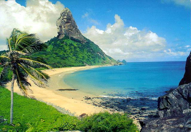 Fernando De Noronha. FERNANDO DE NORONHA one of the